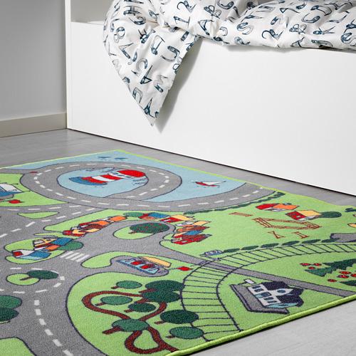 STADSDEL alfombra