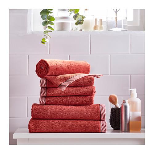 VIKFJÄRD toalla de baño