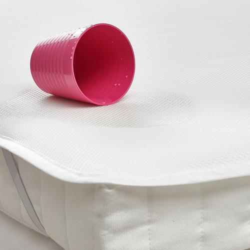 LENAST protector colchón extensible impermeable