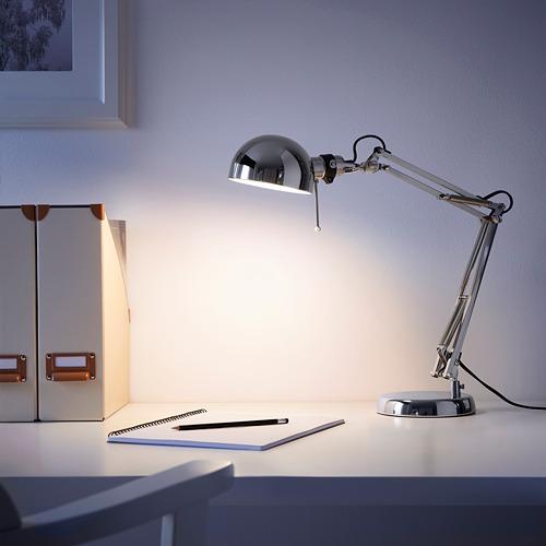 FORSÅ lámpara de trabajo