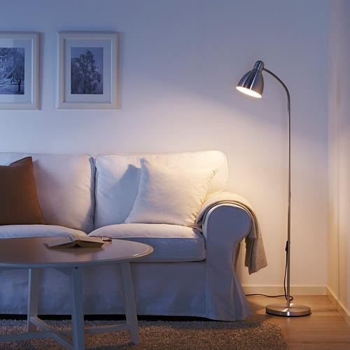 LERSTA lámpara de piso/lectura