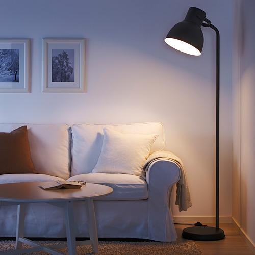 HEKTAR lámpara de piso