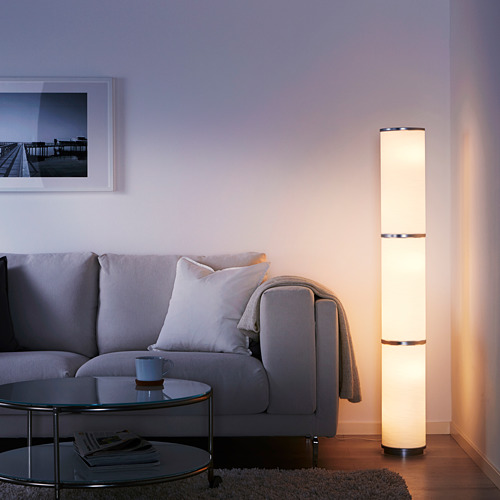 VIDJA floor lamp