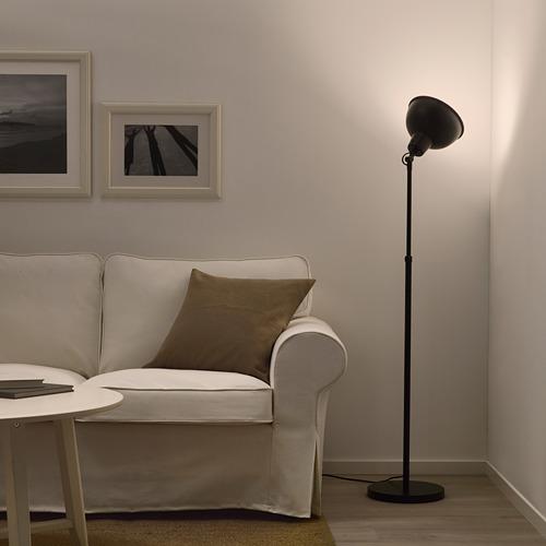SKURUP lámpara de piso luz hacia arriba