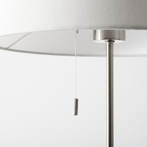 NYFORS lámpara de piso