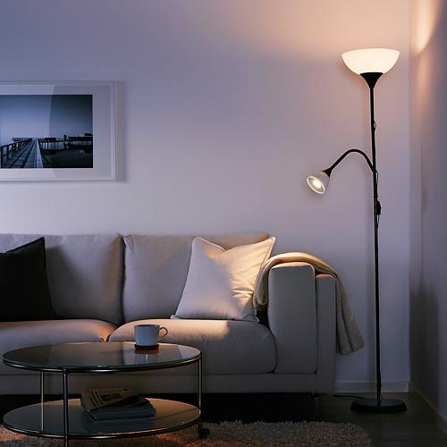 NOT lámpara de piso/lectura
