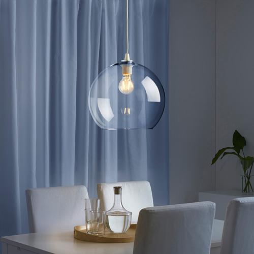 JAKOBSBYN pantalla para lámpara colgante