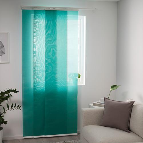 INGJERD panel curtain