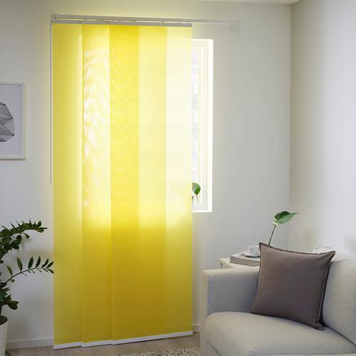INGJERD cortina panelada