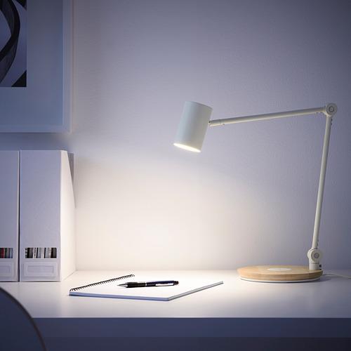 RIGGAD lámpara trabajo LED cargador inalám
