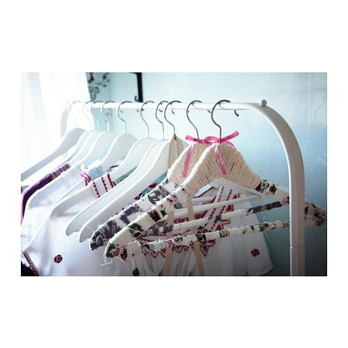 MULIG soporte para ropa
