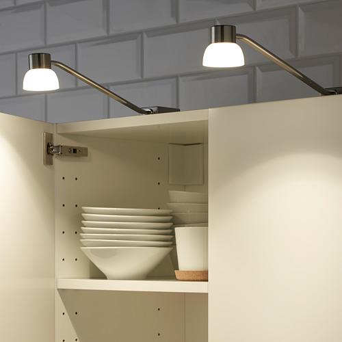 LINDSHULT iluminación armario LED  2700k