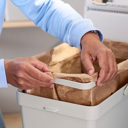 HÅLLBAR recycling solution