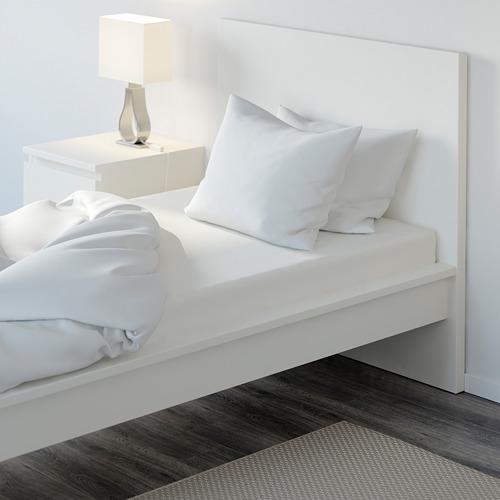 NATTJASMIN sábana ajustable, 310 hilos, twin