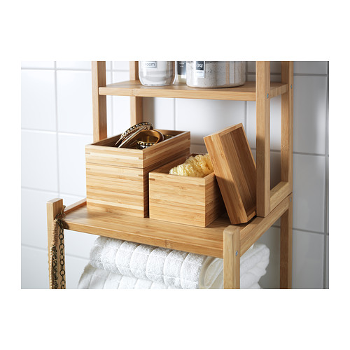 DRAGAN 4-piece bathroom set