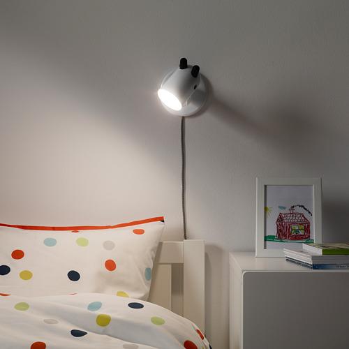 KRUX aplique LED integrada