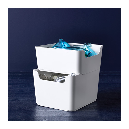 PLUGGIS cubo para clasificar residuos