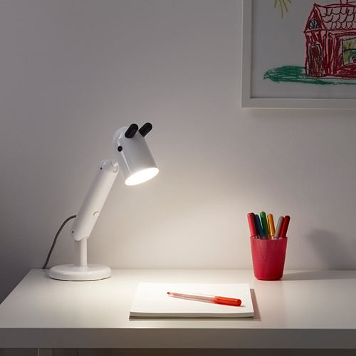 KRUX lámpara de trabajo LED