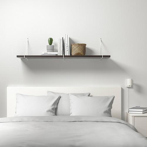 PERSHULT/BERGSHULT estante de pared