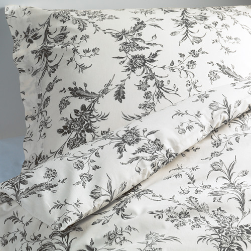 ALVINE KVIST duvet cover and pillowcase(s)