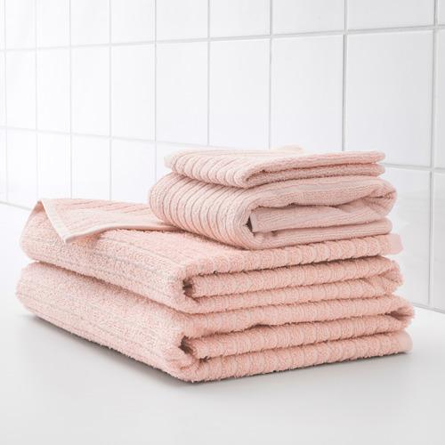 VÅGSJÖN toalla de baño