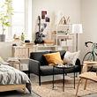 GLOSTAD sofá de 2 plazas