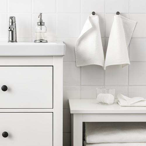 SALVIKEN toalla de visita, peso:500 g/m²