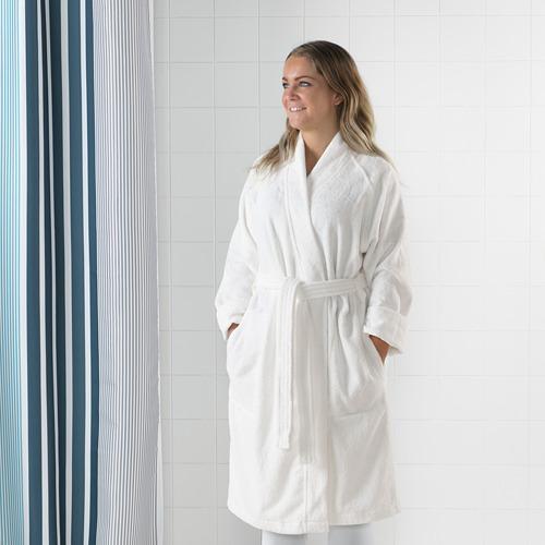 ROCKÅN bata de baño