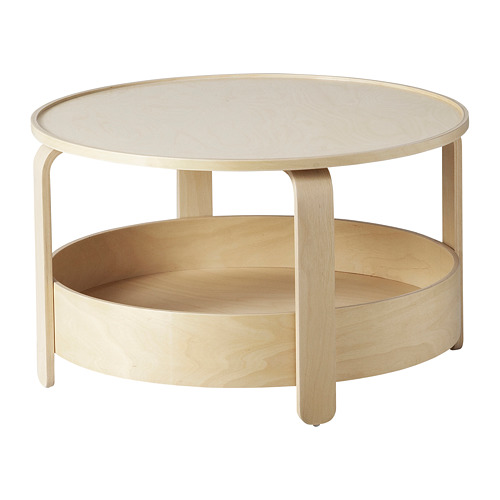 BORGEBY coffee table