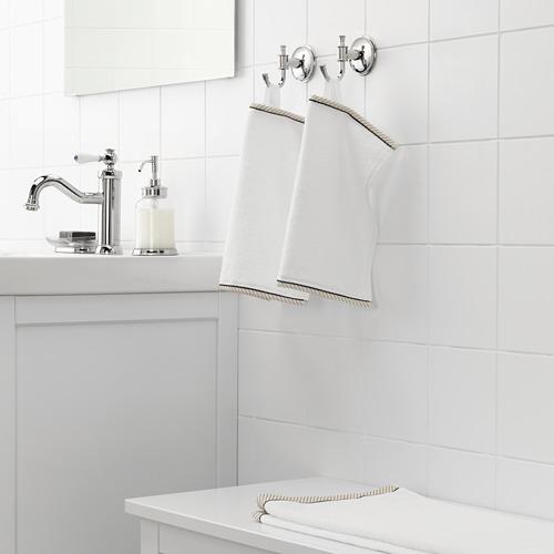 VIKFJÄRD toalla de visita, peso: 475 g/m²