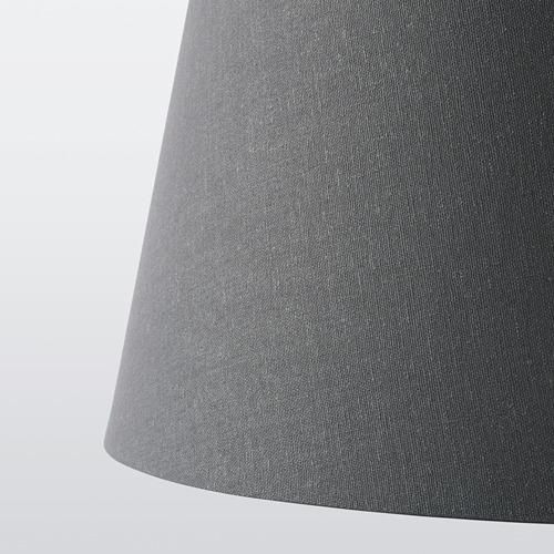 SKOTTORP/SKAFTET lámpara de mesa