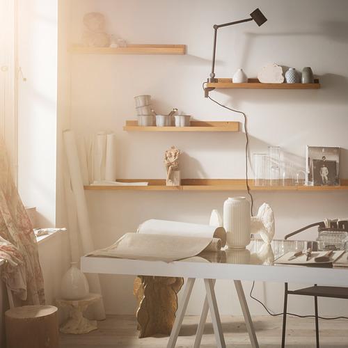 MÅLERÅS estante para fotos