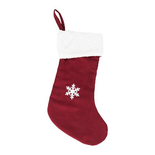 VINTER 2020 calcetín navidadeño