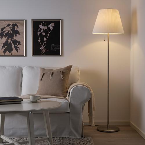 KRYSSMAST/MYRHULT lámpara de piso