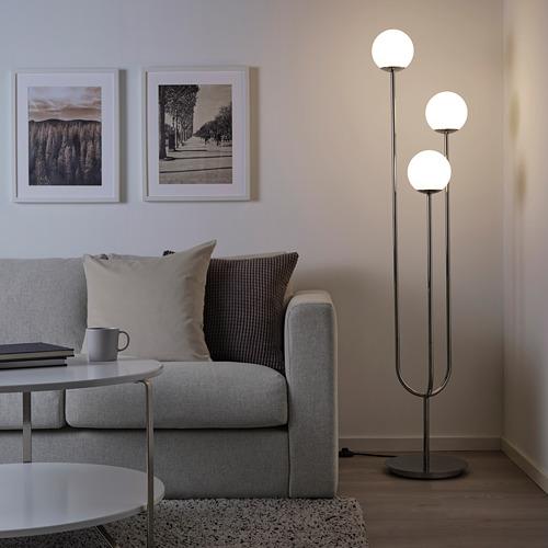 SIMRISHAMN floor lamp