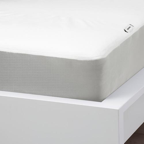 GRUSNARV protector de colchón, full