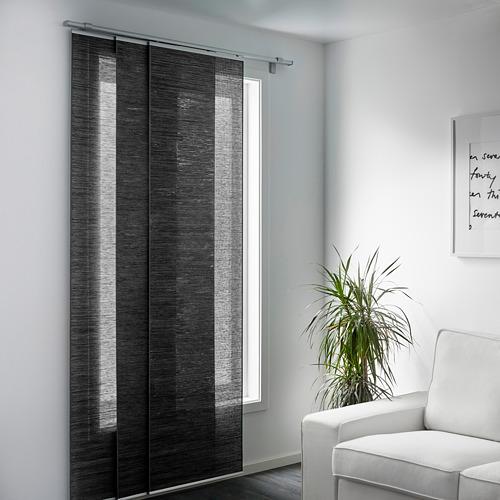 FÖNSTERVIVA panel curtain