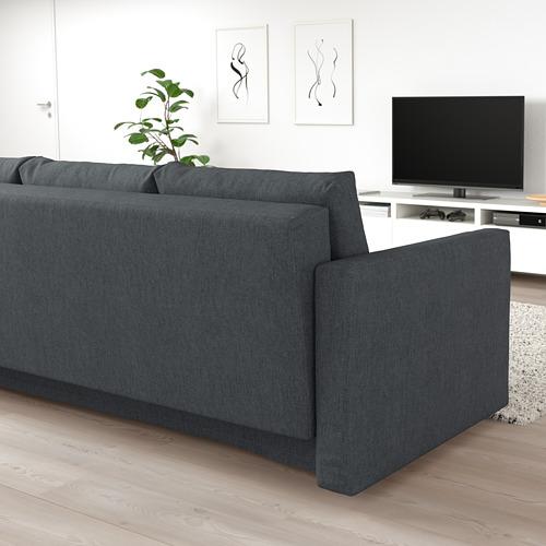 FRIHETEN sofá cama