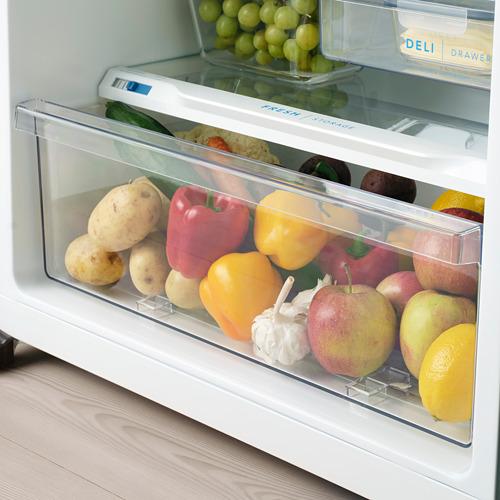 """FRYSBAR nevera+congelador superior, 27 5/8 """"x29 3/8 """"x60 1/2 """""""