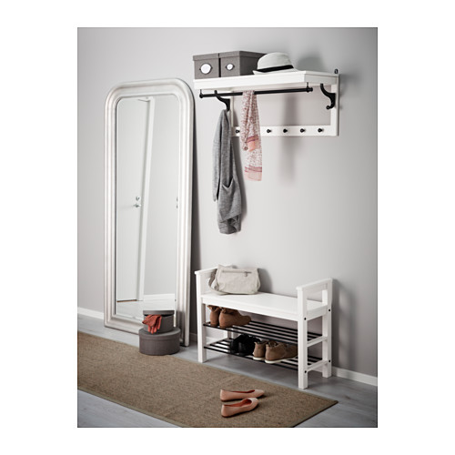 HEMNES perchero