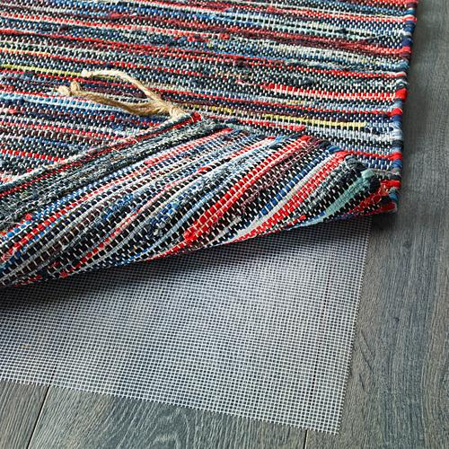 TÅNUM alfombra, lisa