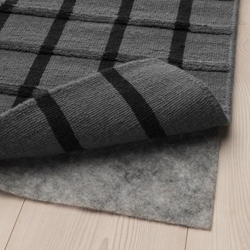 FOULUM alfombra, lisa