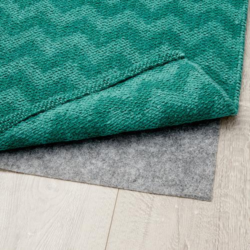 BREDEVAD rug, flatwoven