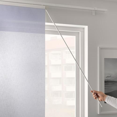SIGNILD cortina panelada