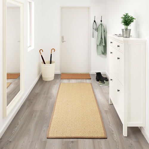 VISTOFT alfombra, lisa