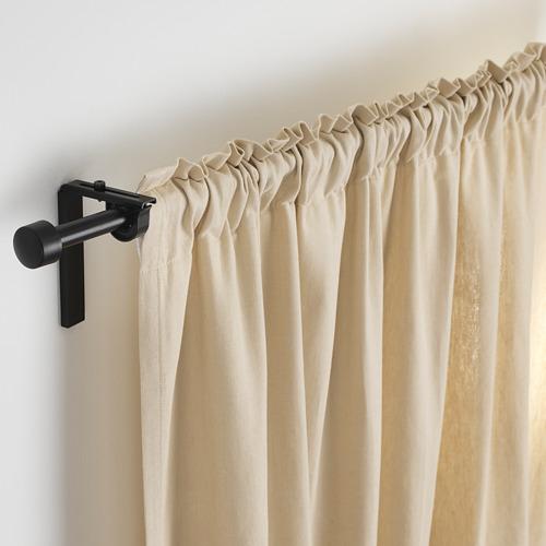 RÄCKA curtain rod