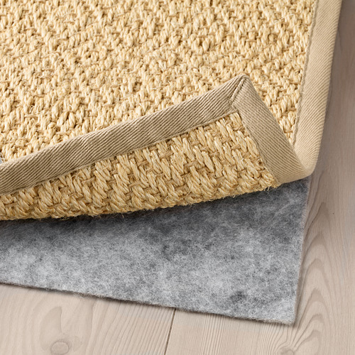 VISTOFT rug, flatwoven