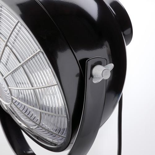 SVARTNORA lámpara de piso