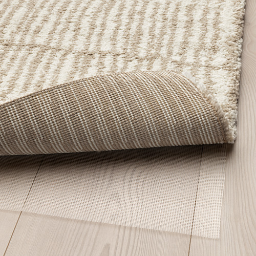 LINDELSE rug, high pile