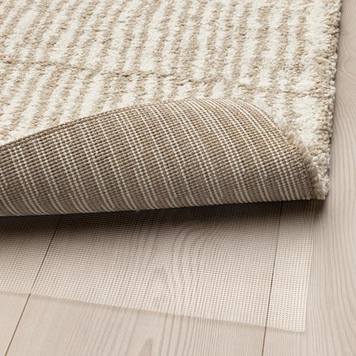 LINDELSE alfombra, pelo largo